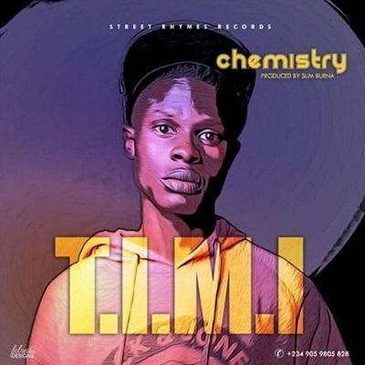 Chemistry - Timi Nero