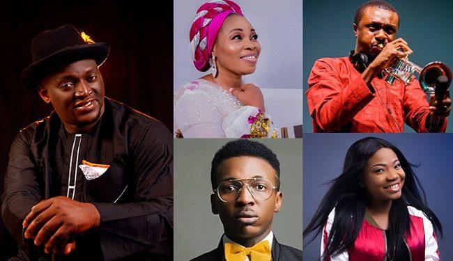 richest gospel musicians in Nigeria