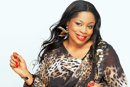 Sinach - wealthiest gospel musician in Nigeria