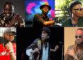 10 RICHEST MUSICIANS IN AFRICA & NET WORTH 2020 [Forbes Ranking]